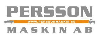 Persson Maskin AB